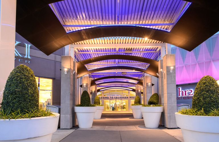 Vaughan Mills Toronto S Premier Outlet Mall