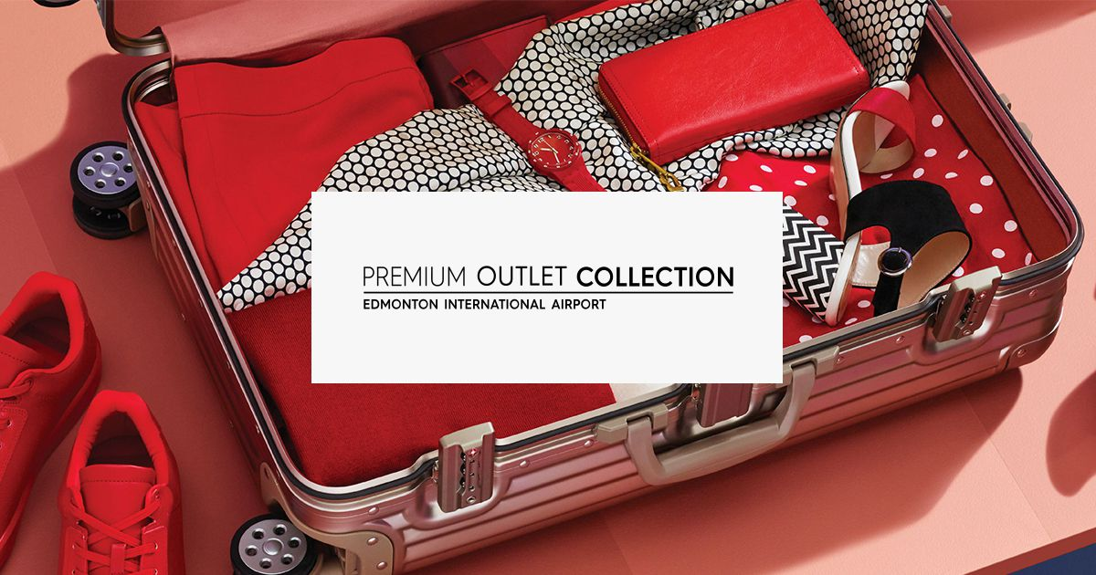 Mall hours & directions | Premium Outlet Collection Edmonton