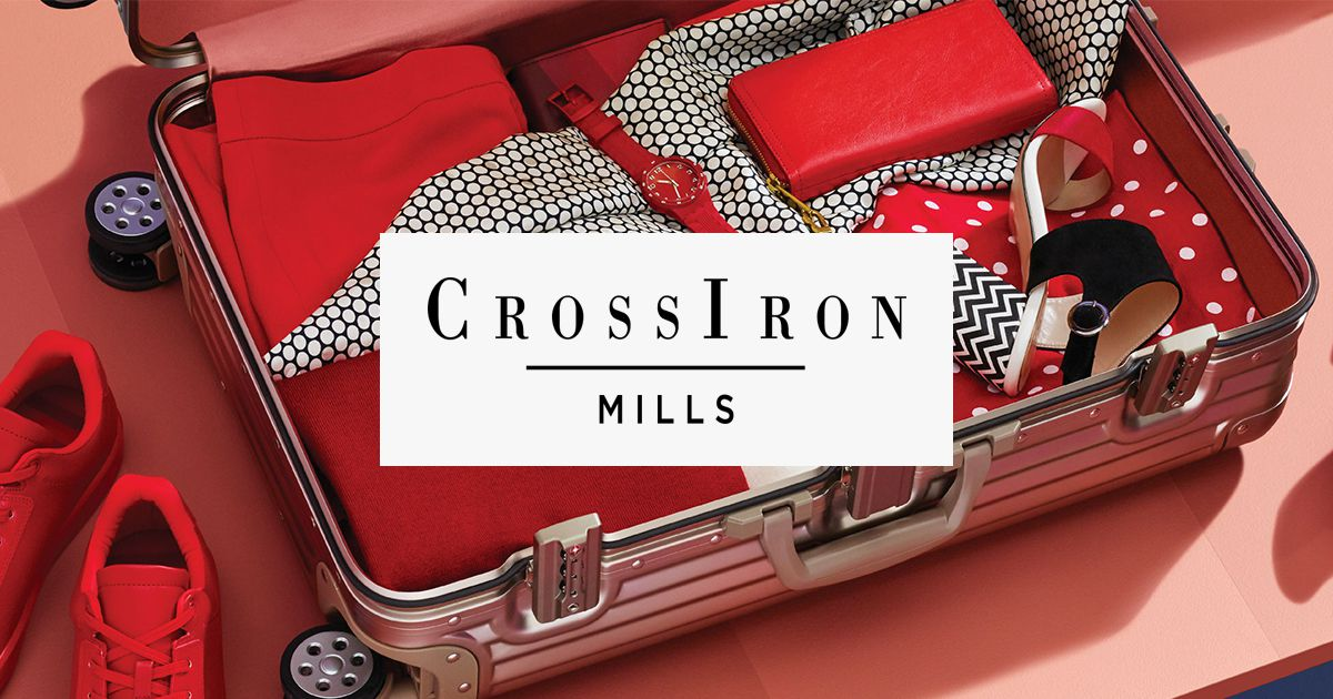 CrossIron Mills Mall Map   Outlet Mall
