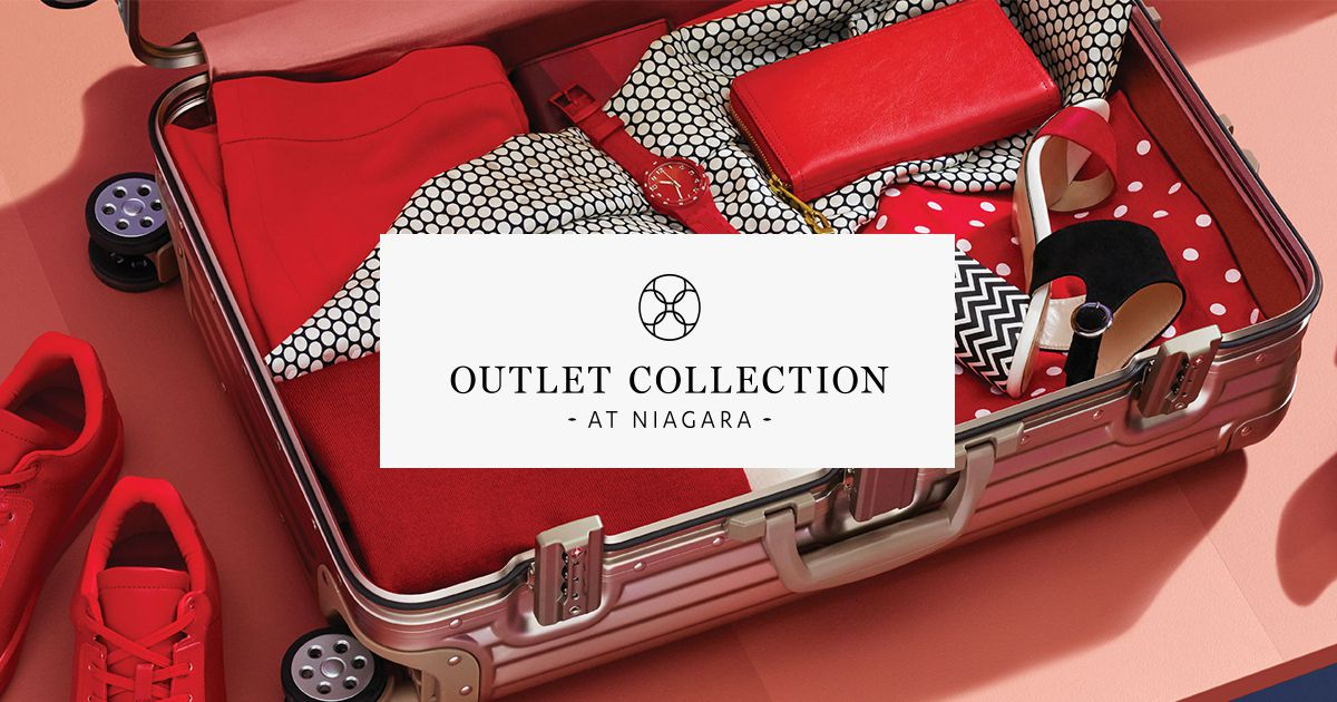 4408163f65 Outlet Collection at Niagara